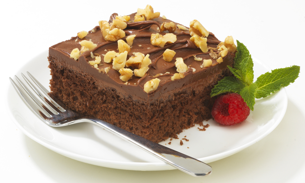 Ryan Beck Good Cook Air Perfect Bakeware Chocolate Cake 2.jpg