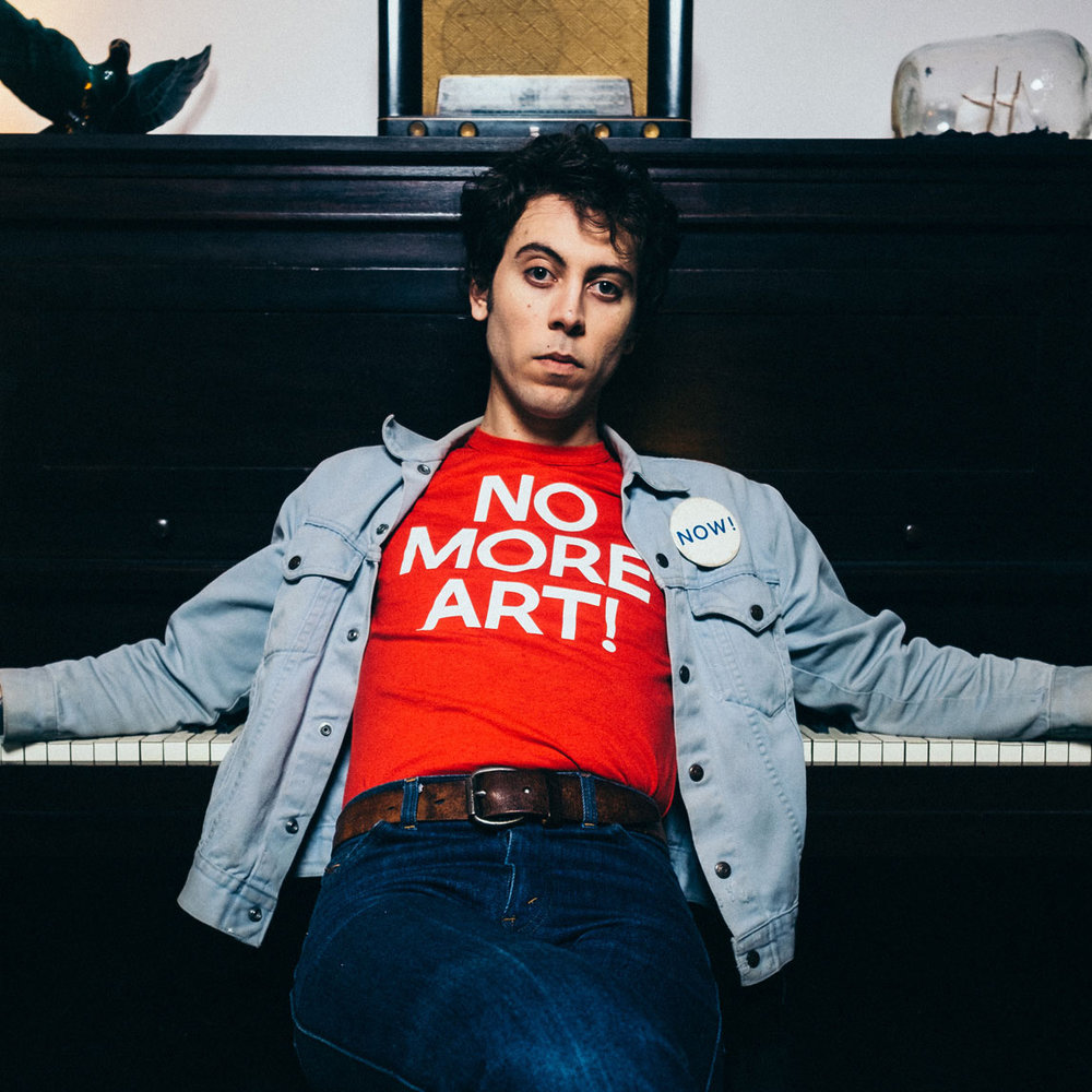 Daniel Romano - Welland, ON