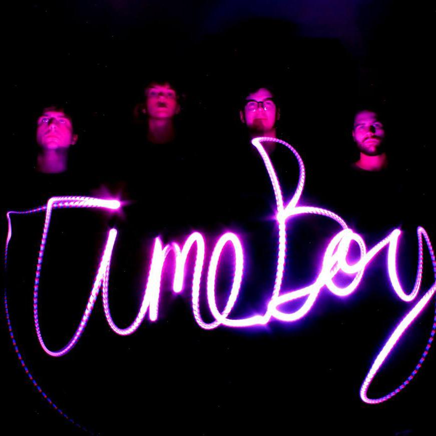 Time Boy - Calgary, AB