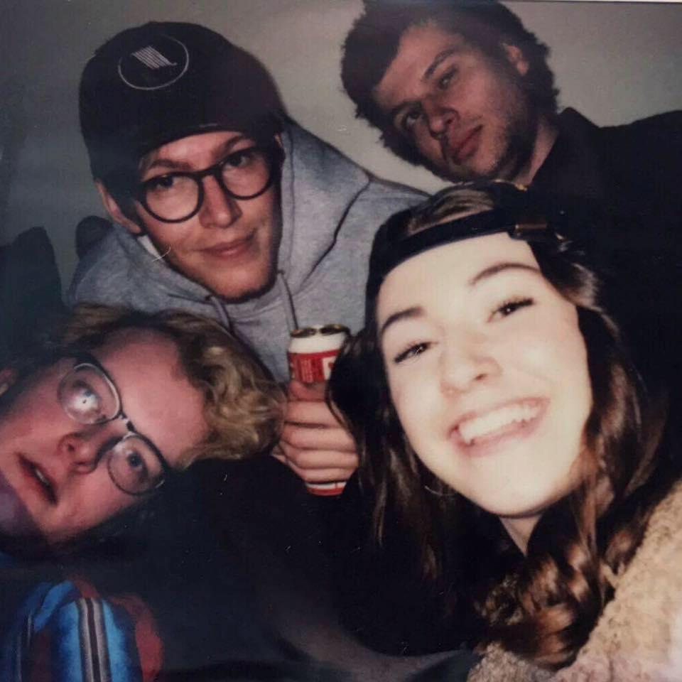 Dabdorians - Calgary, AB