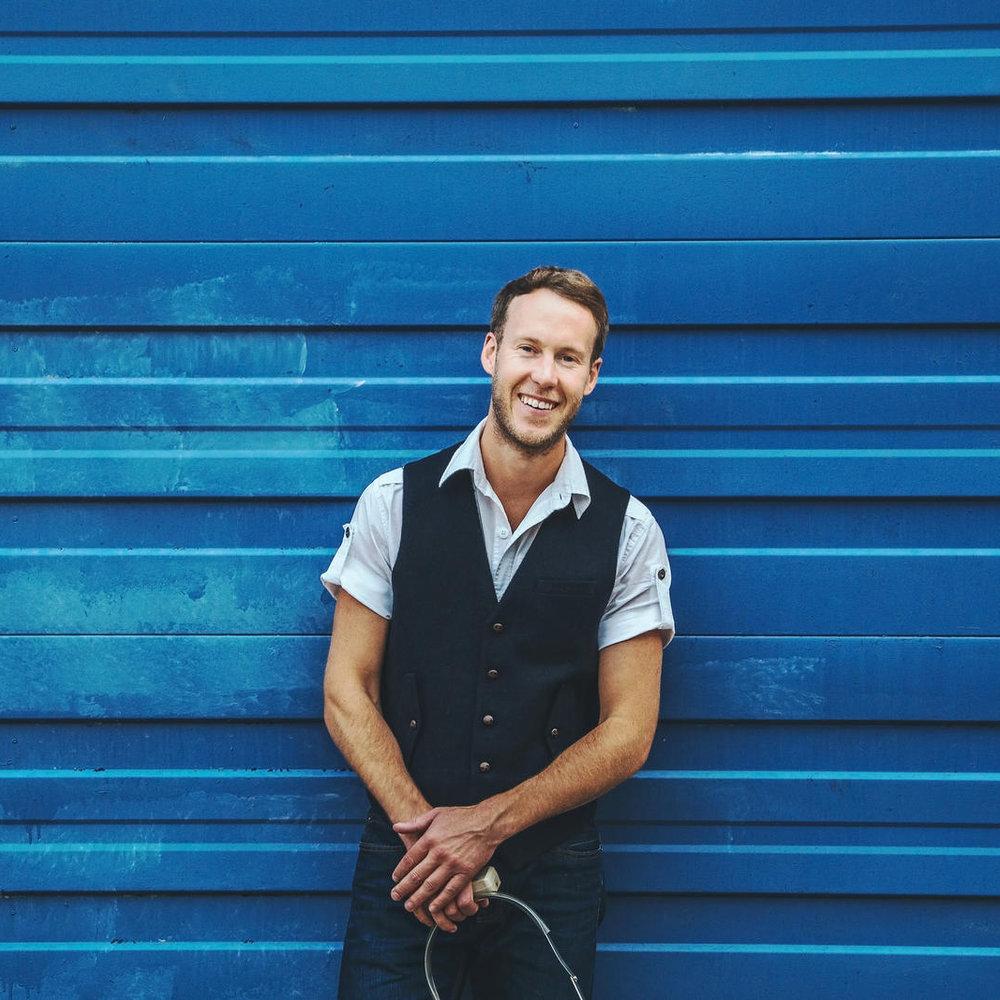 Tanner James - Calgary, AB