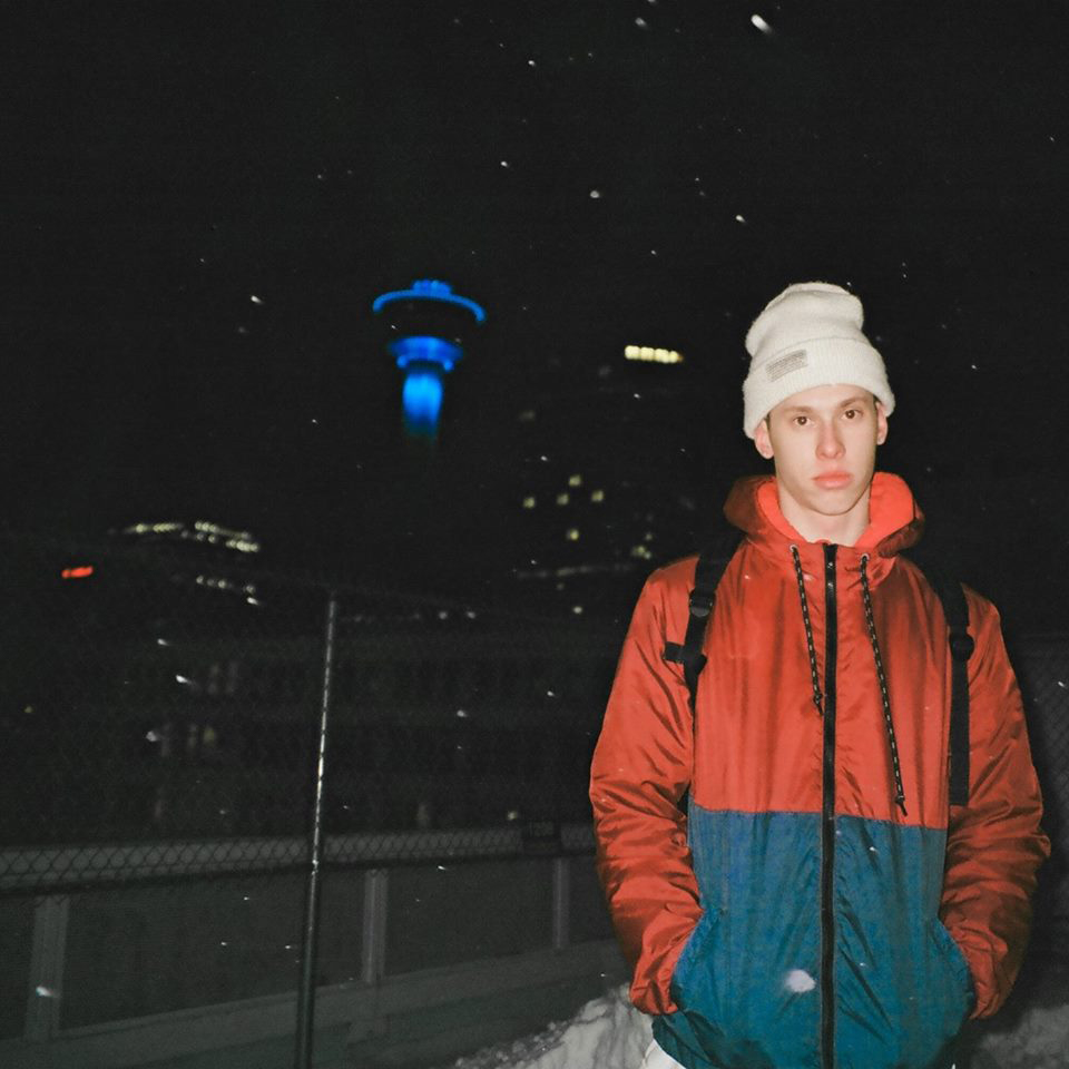 Zeko Deshoda - Calgary, AB