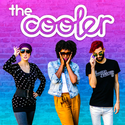The Cooler  / 2016