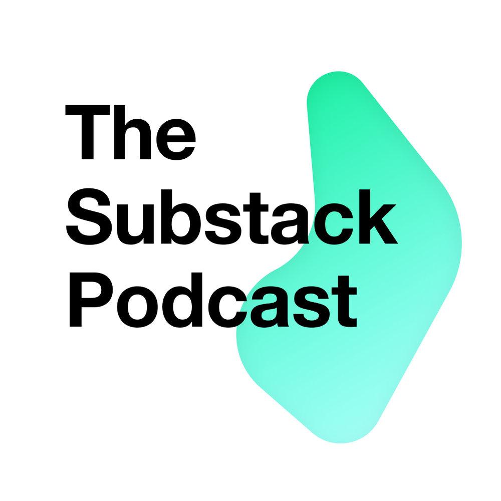 Substack  / 2018