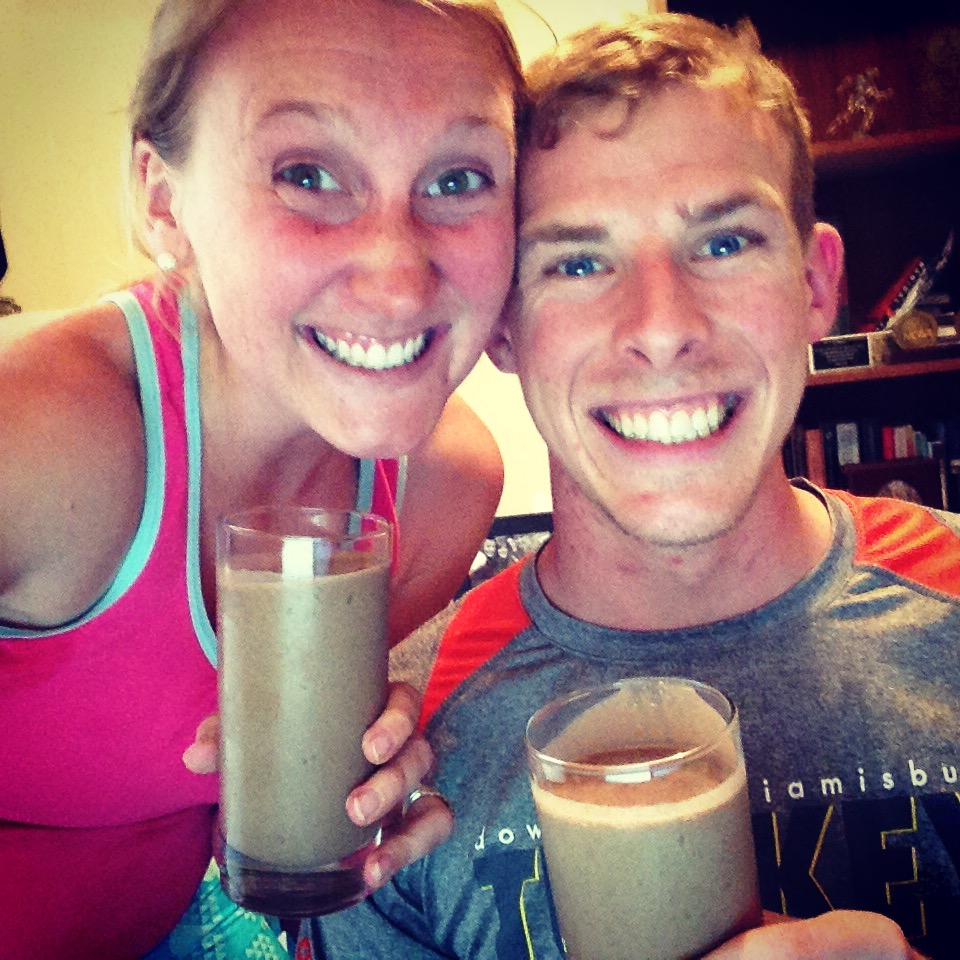 Is Shakeology worth it? An honest review of Shakeology from a Skeptical Runner and New Mom www.mommysmarathon.com