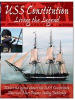 USS Constitution: Living The Legend, Video