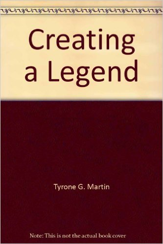 Creating A Legend