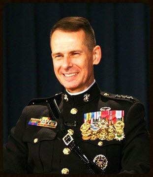 General Peter Pace, USMC (Ret)