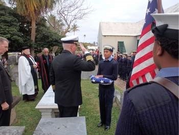 Preserve Naval History