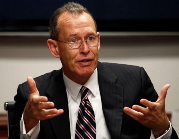 Chairman Robert J. Stevens