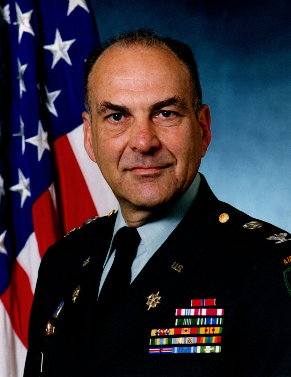 COL Lawrence D. Dietz
