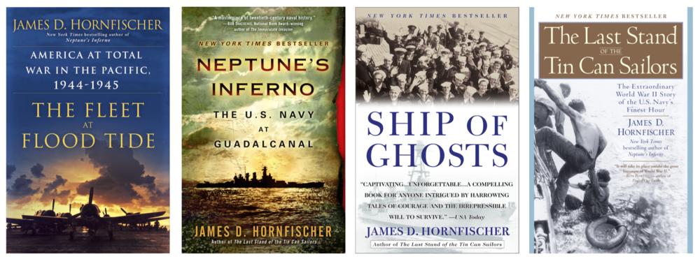 Hornfischer 4 books horiz white - large.png