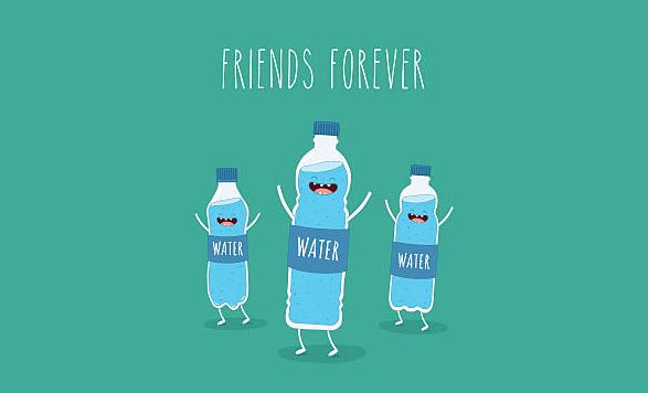 Water friends forever.JPG