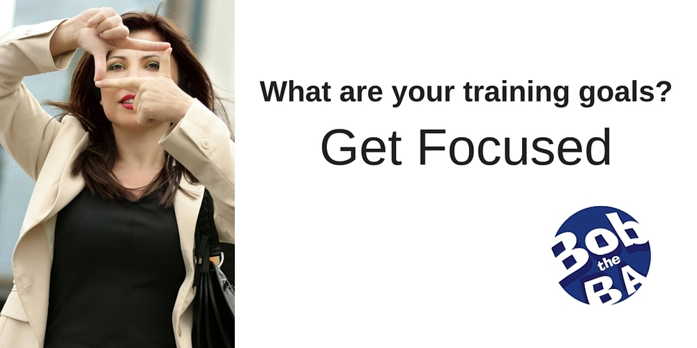 Business Analysis Training - Focused Training