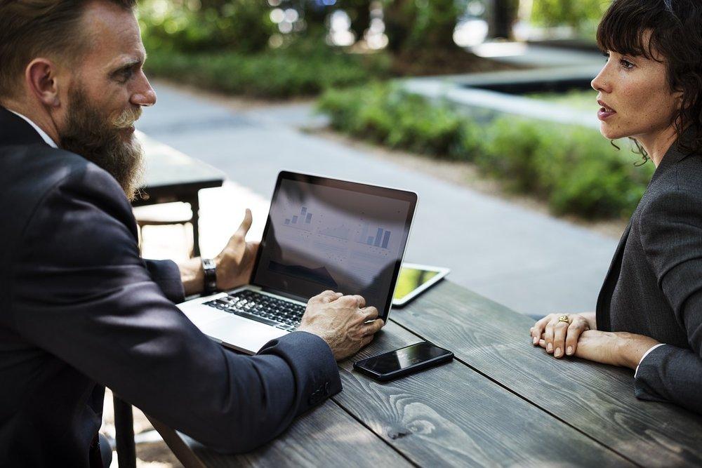 business analysis meeting