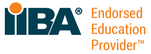 business analyst IIBA endorsed education provider