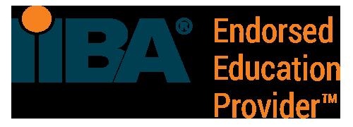 business analyst IIBA endorsed education provider