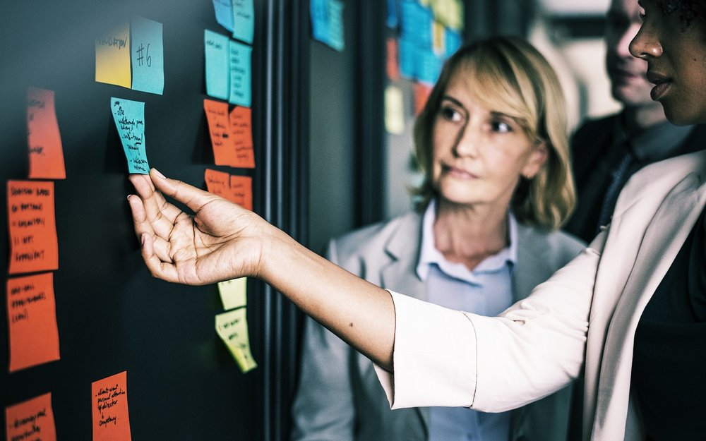 You can create a successful plan for change that benefits the majority of your staff.