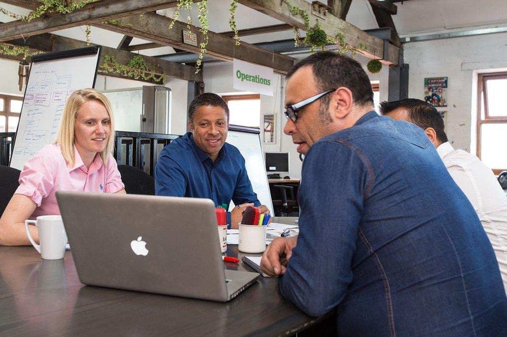 business analyst lean six sigma training