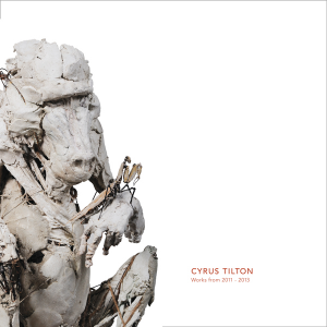 Cyrus Tilton - Works from 2011-2013   A photographic catalog of sculptural works by artist, Cyrus Tilton created between 2011 and 2012. Includes solo and group exhibitions.