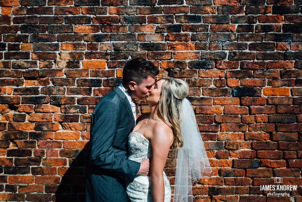Wedding photos cranage hall