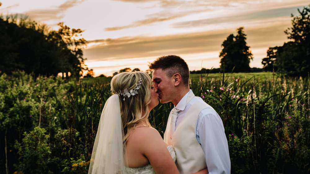 Award winning staffordshire wedding photographer best northwest