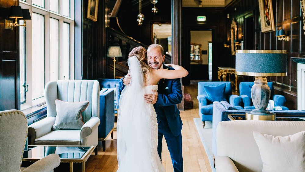 SECOND SHOOTER | £250 - My second shooters are all professionals and photographers in their own right. They will cover a full day including groom prep, guests arriving, different angles and details.