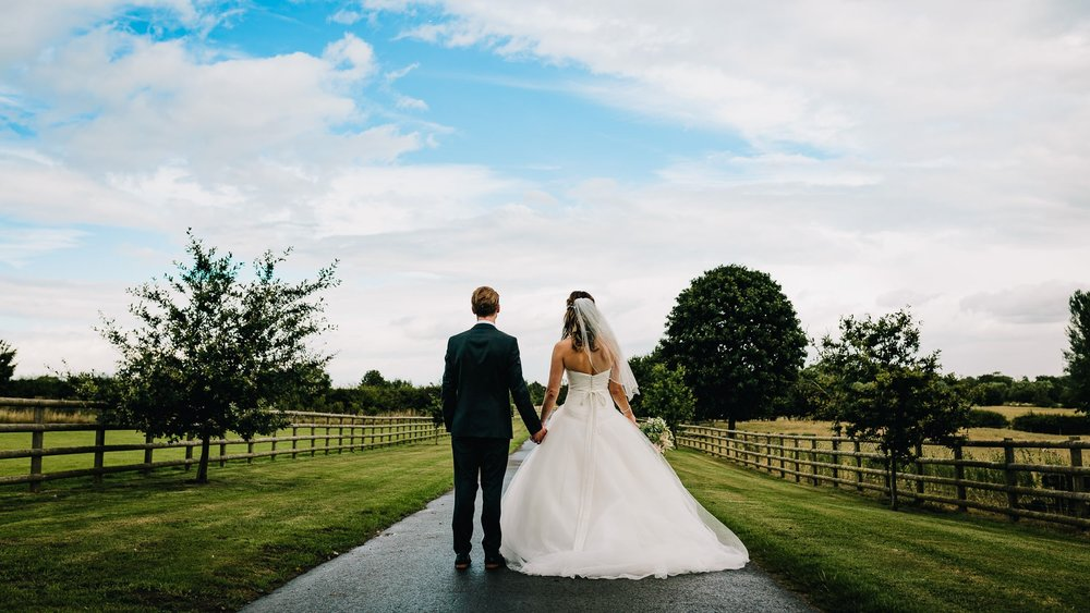 STAFFORDSHIRE WEDDING PHOTOGRAPHERS FAQ PAGE