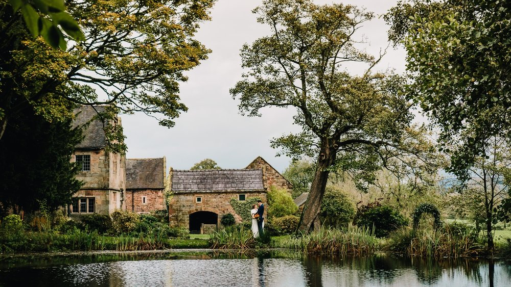 THE ASHES WEDDING BARNS PHOTOGRAPHY STAFFORDSHIRE