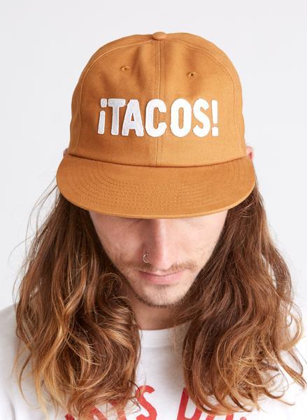 $34.99 TACOS STRAPBACK HAT