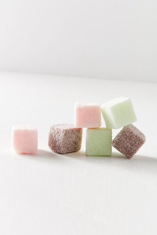 $11.99 EXFOLIATING SUGAR CUBES — BRUNCH COLLECTION