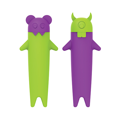 $11.99 SPOOKSICLE POPSICLE MOLDS