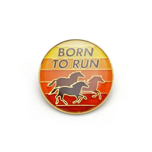 $9.99 BORN TO RUN PIN