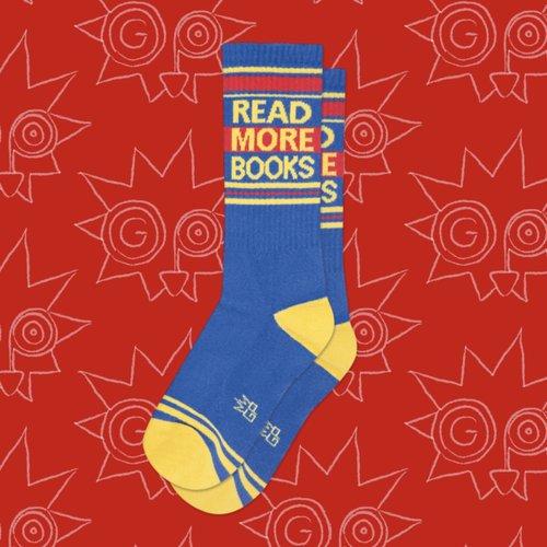 $11.99 READ MORE BOOKS SOCKS