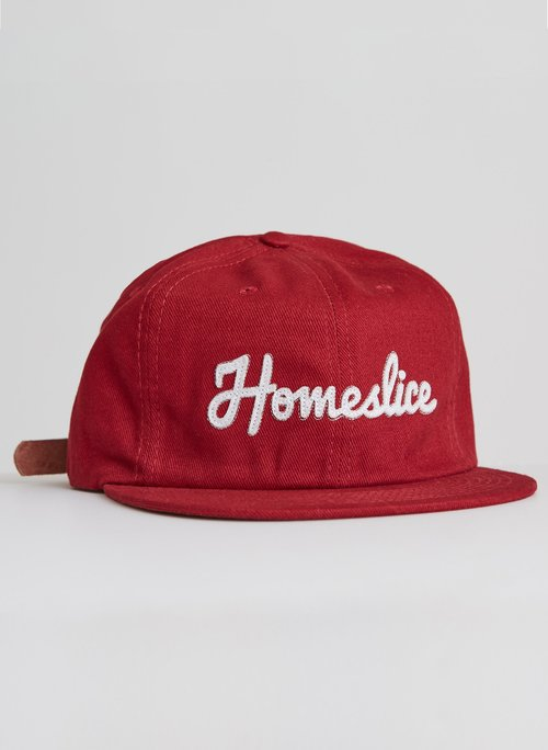 $34.99 HOMESLICE PIZZA STRAPBACK HAT