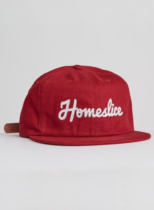 $34.99 HOMESLICE PIZZA STRAPBACK HAT