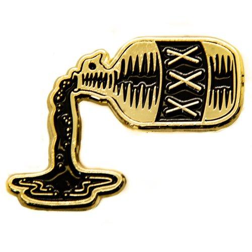 $11.99 GROWLER PIN