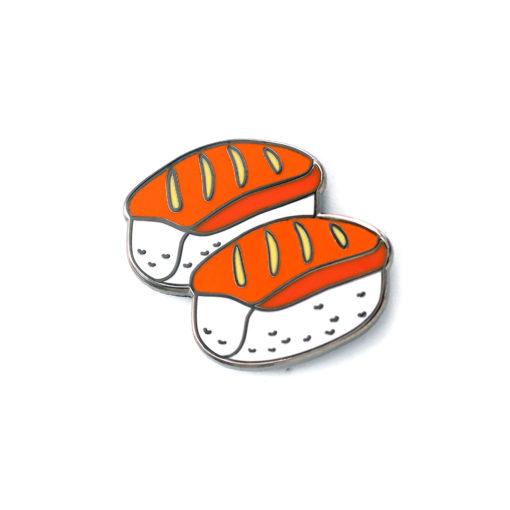 $9.95 SUSHI EMOJI PIN
