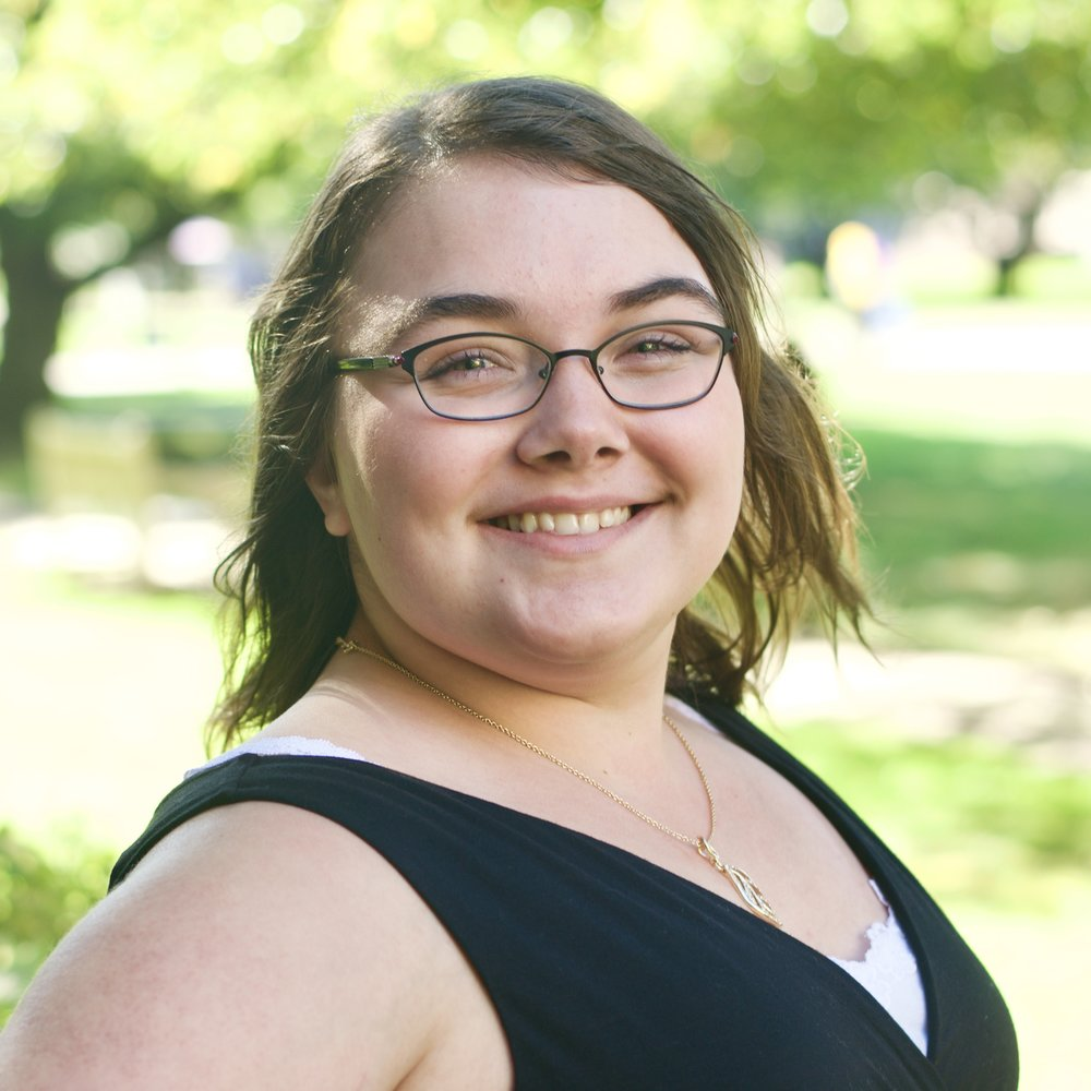 Amanda Moyer – Member Relations Assistant