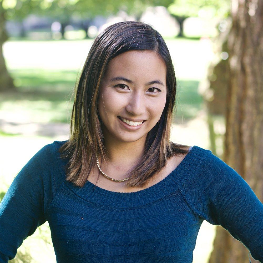 Amanda Loh – Alumni Director