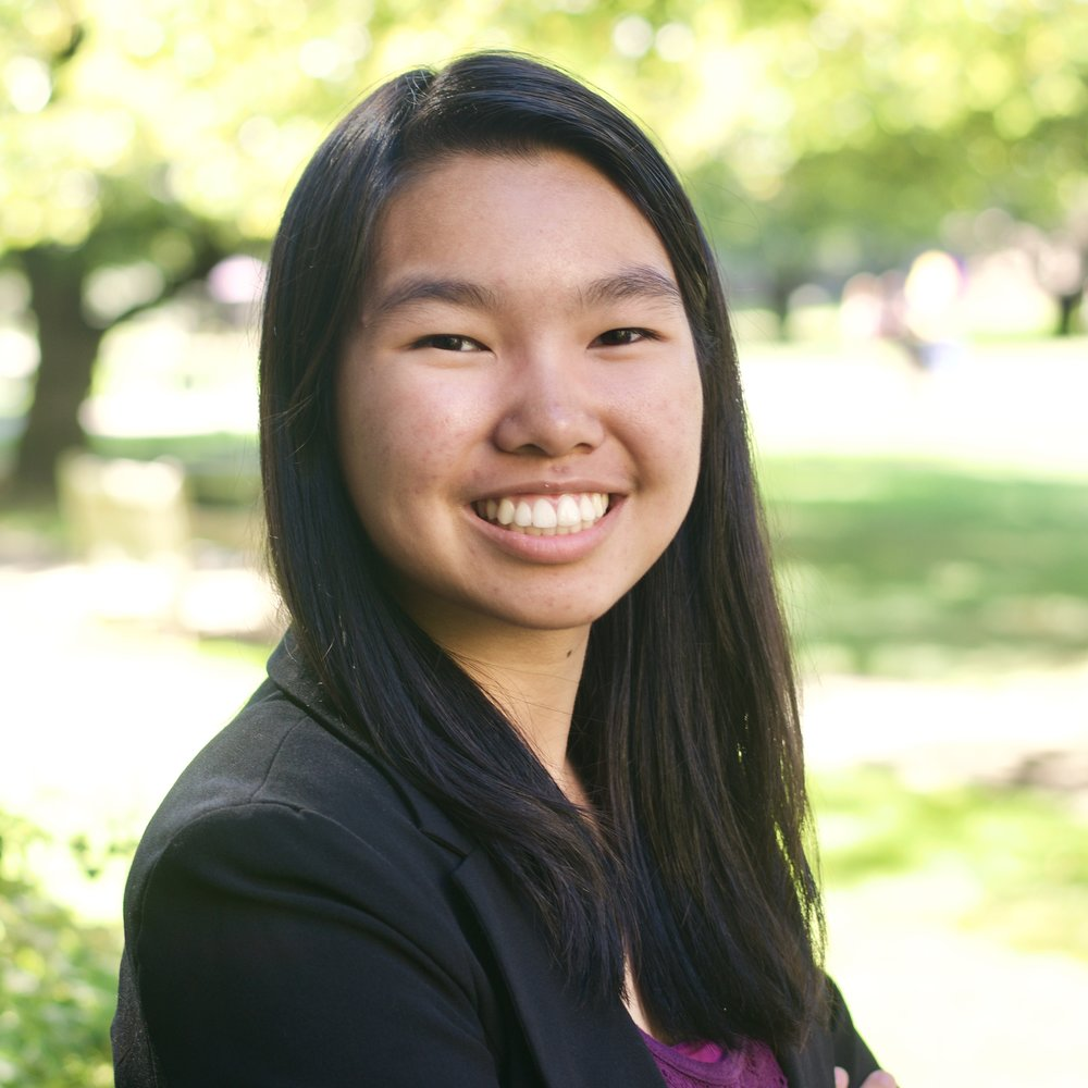 Emily Wong – Membership Retention Director
