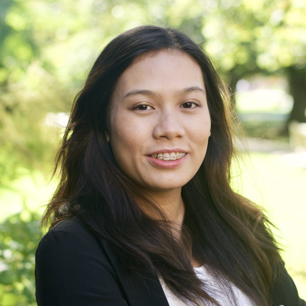 Kimberly Bautista – UW Outreach Director