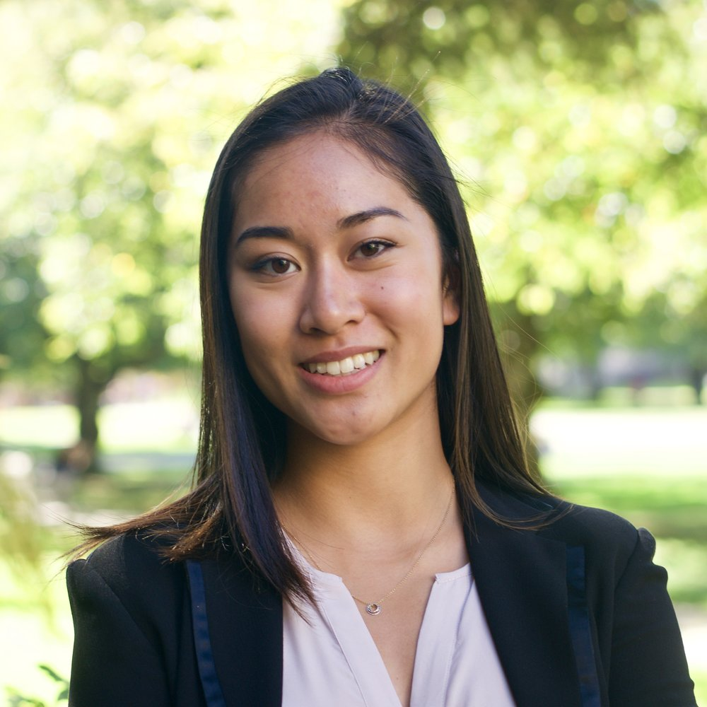 Kimberly Wong – EWI Director