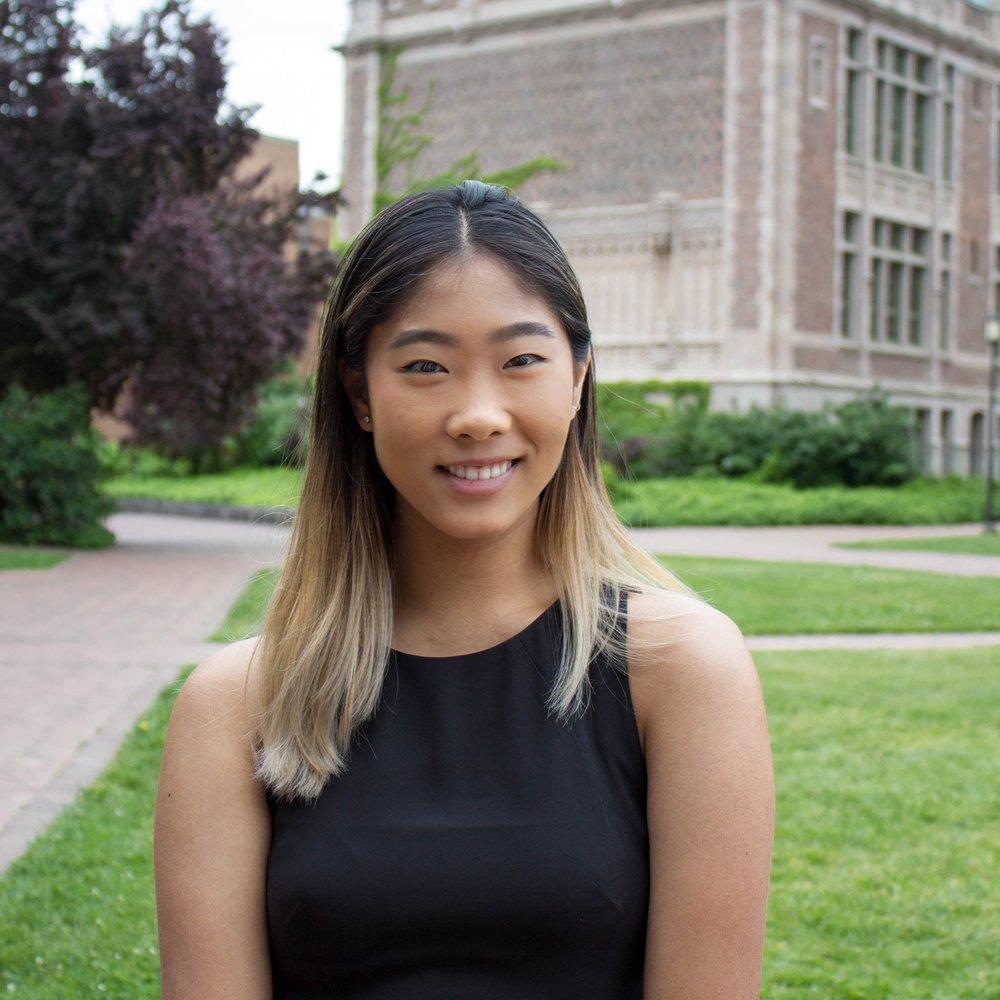 Historian- Amelia Wang