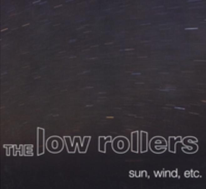 Sun, WINd, Etc.(2012)