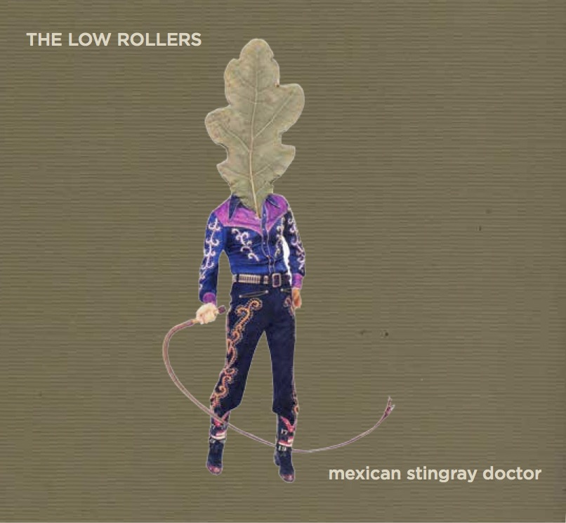 Mexican stingray doctor (2017