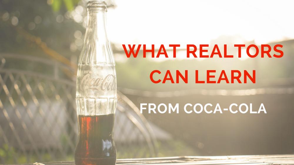 omnipresence and coca cola realtors social media