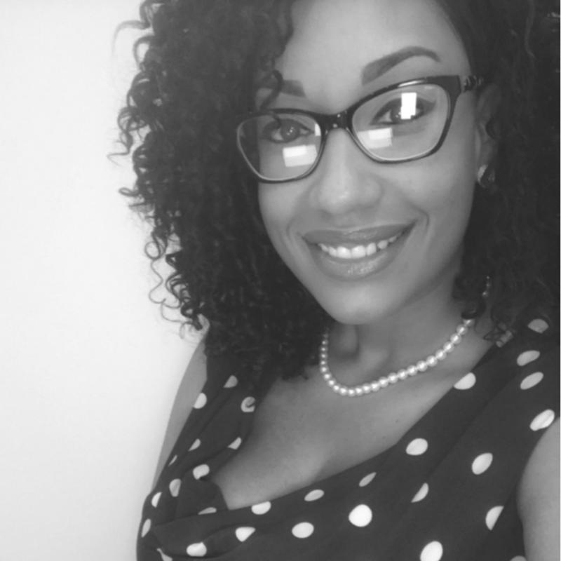 D'Andrea Pelletier - Cofounder & CEO
