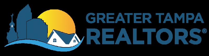 Greater Tampa Realtors Logo