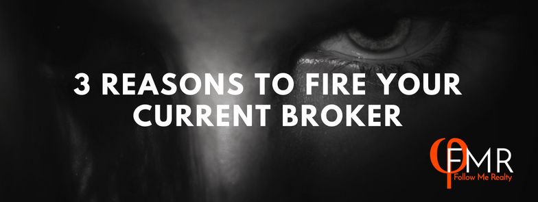EP 1:Three REASONS TO FIRE YOUR CURRENT BROKER: - Traditional brick and mortar real estate firms fail to recognize their role in success of their agents, the broker's clients. YES! You are your broker's client, not their employee. Broken systems and ineffective management call for a new wave of entrepreneurship to shake up the world of real estate.